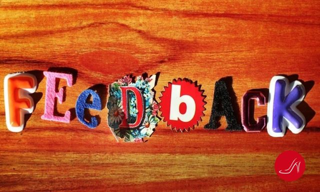 Feedback-sign