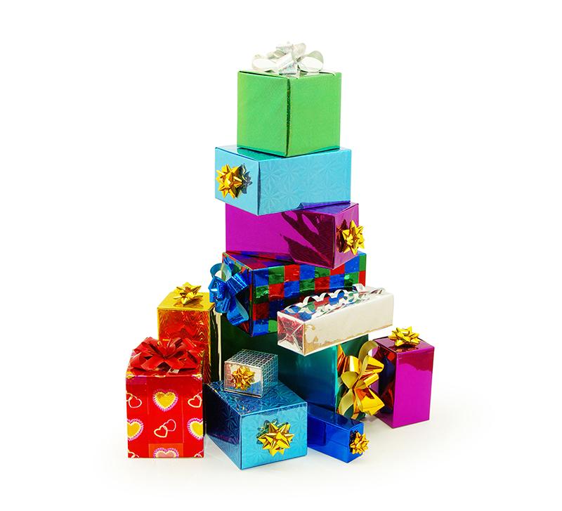 AMA_el regalo