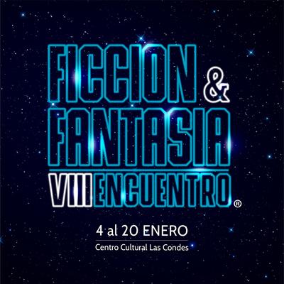 Logo F&F 8