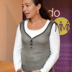 Sandra Kunze, integrante Grupo Desarrollo Santiago