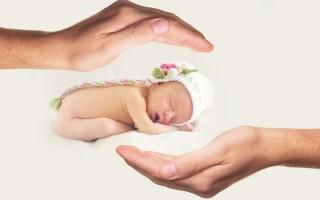 hands-baby