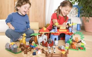 Niños jugando 2