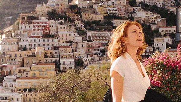 Cine, Bajo el sol de la Toscana