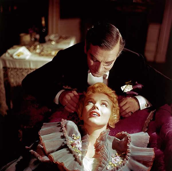 MARILYN El príncipe y la corista
