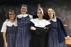 CCLC_Teatro Selección, Colegio de monjas