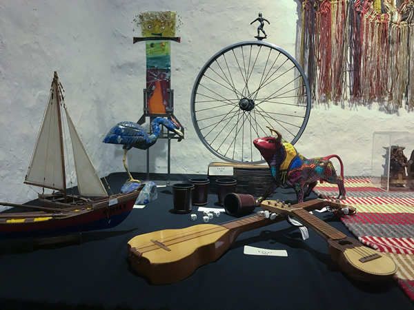 Los Dominicos Expo regalos con sentido 2
