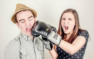 pelea-pareja